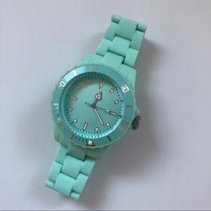 Accessories - Turquoise Women's Watch